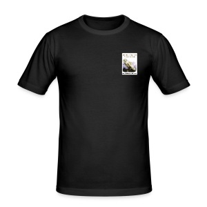 MCBOCG Slim Fit T Shirt - Men's Slim Fit T-Shirt