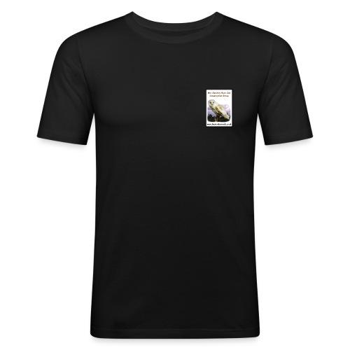 MCBOCG Slim Fit T Shirt - Men's Slim Fit T-Shirt