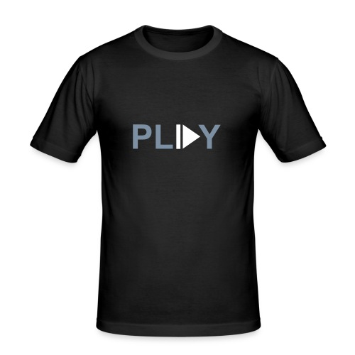Play - Men's Slim Fit T-Shirt