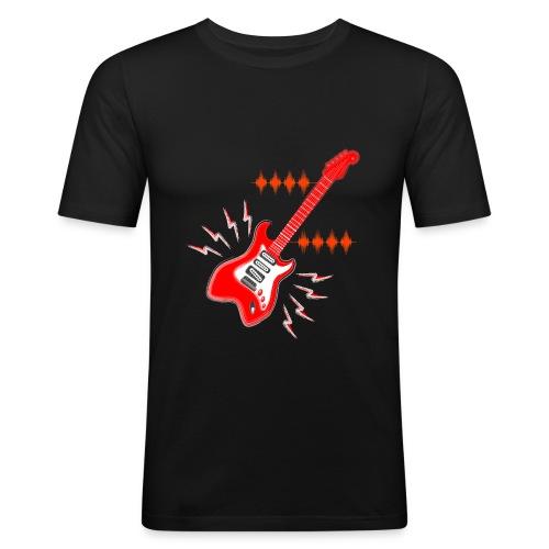 Black Rock - Maglietta aderente da uomo