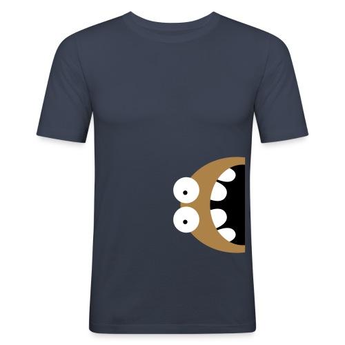 Monster shirt - slim fit T-shirt
