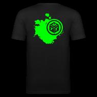 T-Shirts ~ Männer Slim Fit T-Shirt ~ Date a Nerd | Slim fit