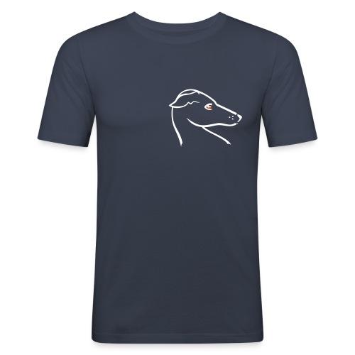 galgo - Herre Slim Fit T-Shirt