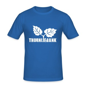 Thornliebank - Men's Slim Fit T-Shirt