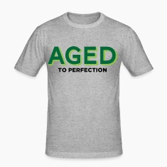 Aged To Perfection 2 (dd)++ T-Shirts