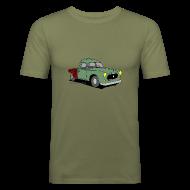 Tee shirts ~ Tee shirt près du corps Homme ~ 403 PICK UP