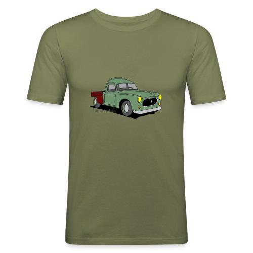 403 PICK UP - T-shirt près du corps Homme