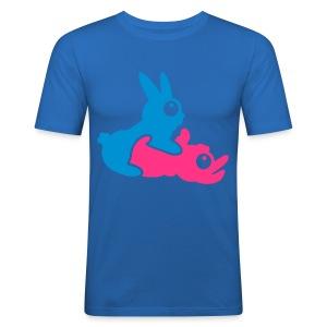 konijntje - slim fit T-shirt