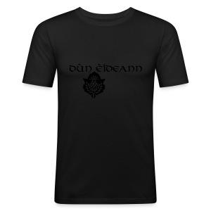 Dún éidean - Men's Slim Fit T-Shirt