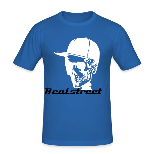 Head - Männer Slim Fit T-Shirt