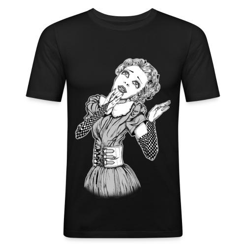 Holy Holy - Men's Slim Fit T-Shirt