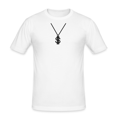 Dolla dolla - slim fit T-shirt