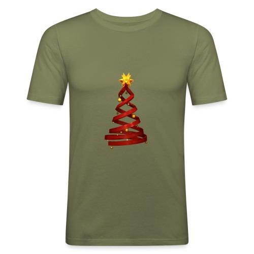 Christmas Shirt - T-shirt près du corps Homme