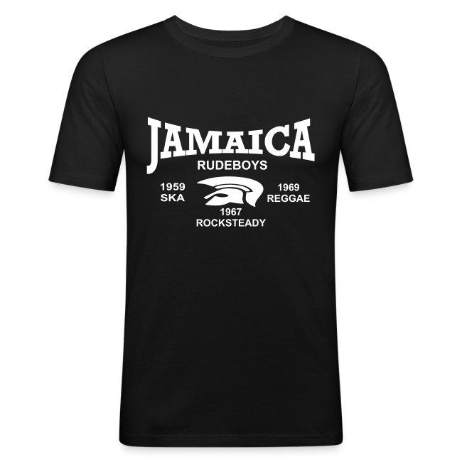 Jamaica Rudeboys