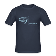 T-Shirts ~ Männer Slim Fit T-Shirt ~ F.A.C.T. - Standard
