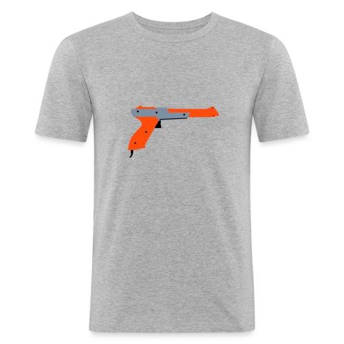 Lightgun Men's Tee - Men's Slim Fit T-Shirt
