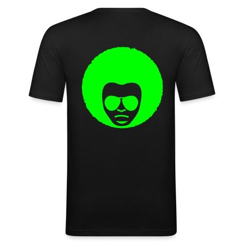 MITO 1 - T-shirt près du corps Homme