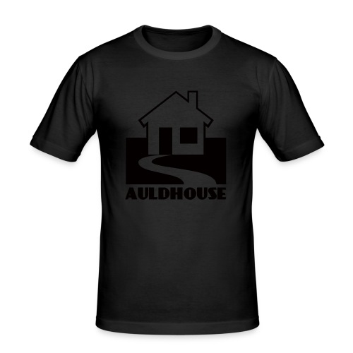 Auldhouse - Men's Slim Fit T-Shirt