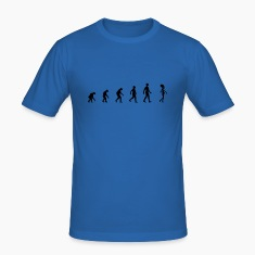 alien evolution T-Shirts