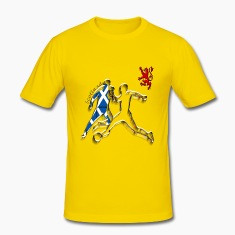 scotland football player T-Shirts