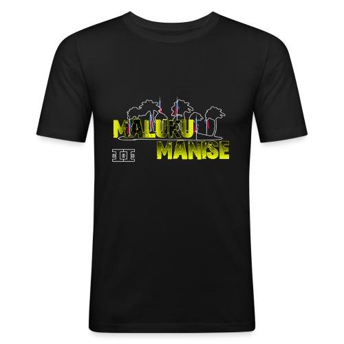 Badju Maluku  - slim fit T-shirt