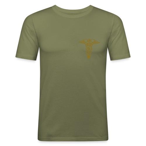 MEDIC - Männer Slim Fit T-Shirt