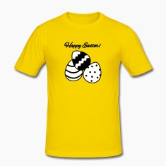 ostereier/easter eggs T-Shirts