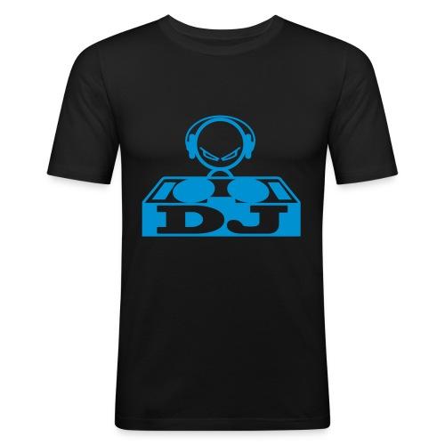 T-shirt SLIM/FIT DJ - T-shirt près du corps Homme