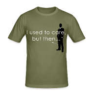 T-Shirts ~ Men's Slim Fit T-Shirt ~ Product number 19920165