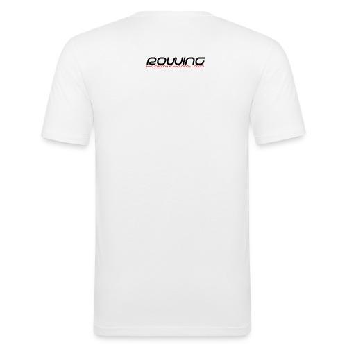 Rowing Men - Männer Slim Fit T-Shirt