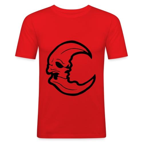 MOND - Männer Slim Fit T-Shirt