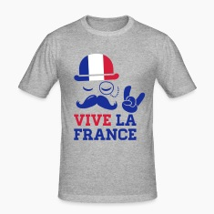France fashionable cycling championship winner football gold tour flag yellow moustache T-paidat