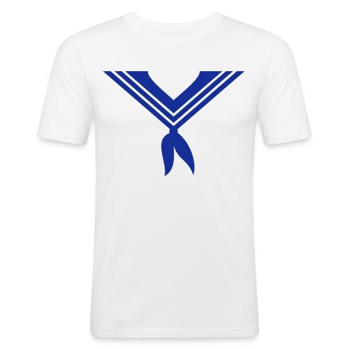 Nautical - Slim Fit Tee - Men's Slim Fit T-Shirt