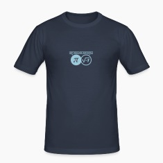 get real - be rational (1c) T-Shirts