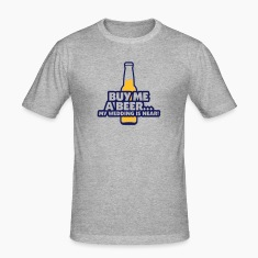 Buy Me A Beer 2 (2c)++ T-Shirts