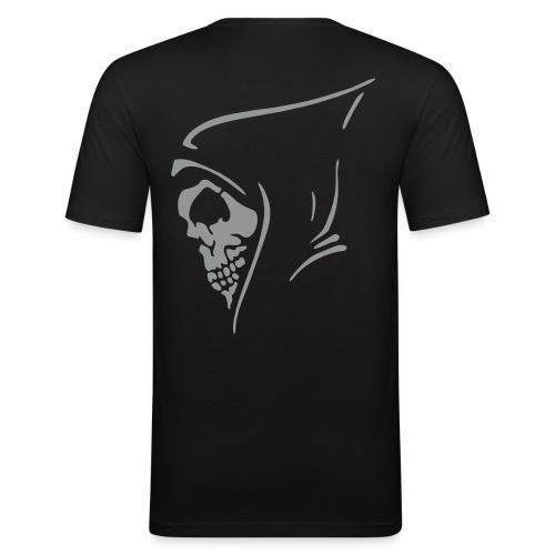 Reaper - Männer Slim Fit T-Shirt