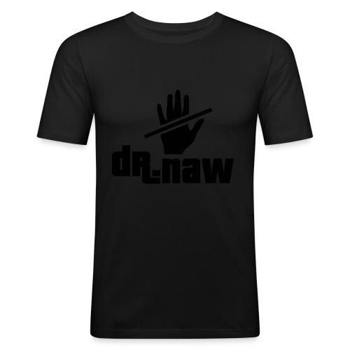 Dr. Naw - Men's Slim Fit T-Shirt