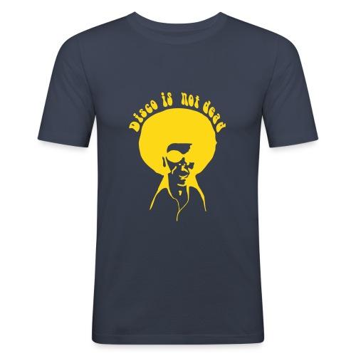 Disco is not dead 1 - T-shirt près du corps Homme