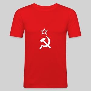 SONDERRRANGEBOT! - Männer Slim Fit T-Shirt