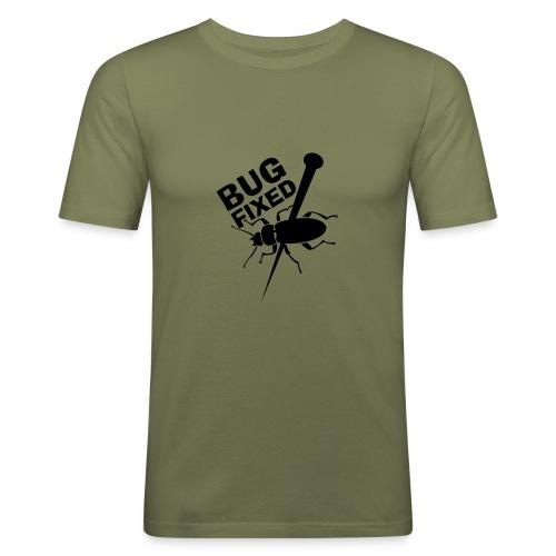 bug - Männer Slim Fit T-Shirt