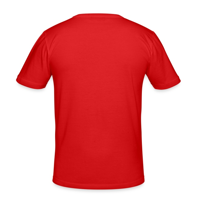 "Hempel unterm Sofa, ""Titel"" - T-Shirt Classic"