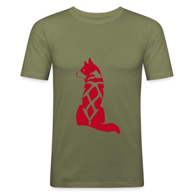 Yukon Quest  OSs Slim Fit Shirt (v+h)