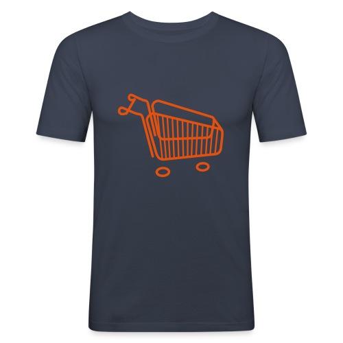 Shop070 - slim fit T-shirt