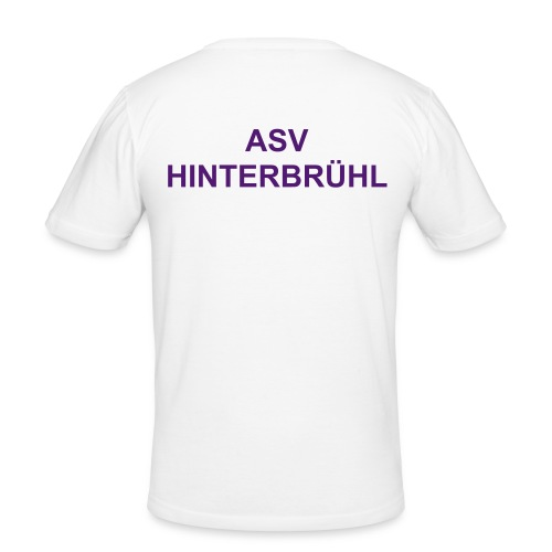 Have some... (v&h) - Männer Slim Fit T-Shirt