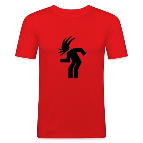 Sommer 2005 - Männer Slim Fit T-Shirt