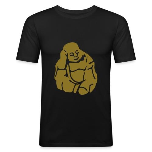 Star System - T-shirt près du corps Homme