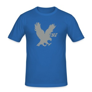 'eagle-eye' - Men's Slim Fit T-Shirt