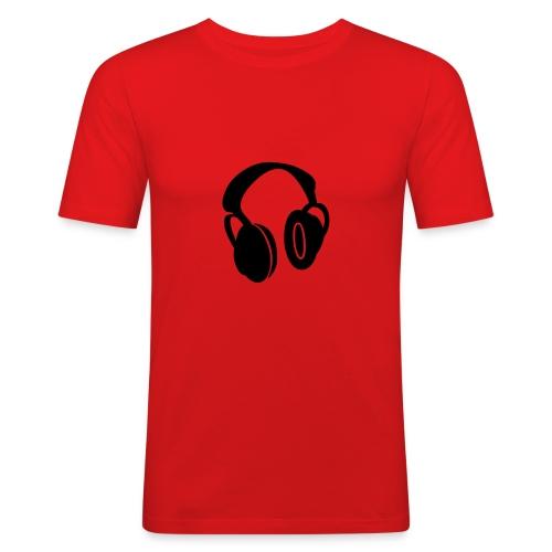 Männer shirt - Männer Slim Fit T-Shirt