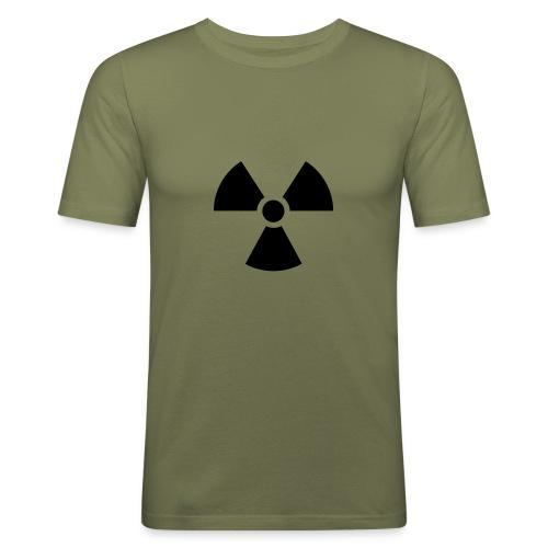 Joaquin - T-shirt près du corps Homme
