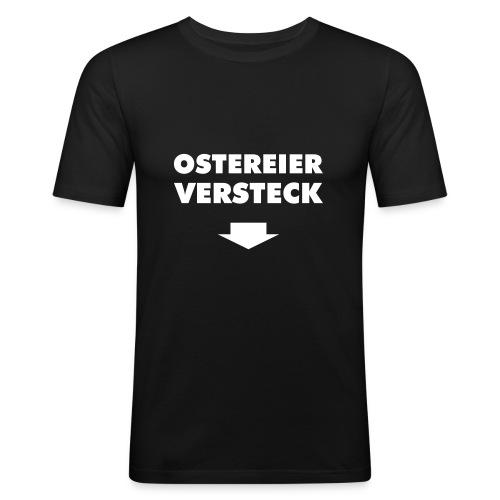 Ostern - Männer Slim Fit T-Shirt